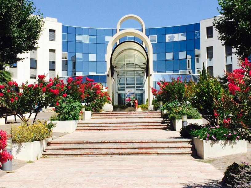 Centre hospitalier  (Béziers)
