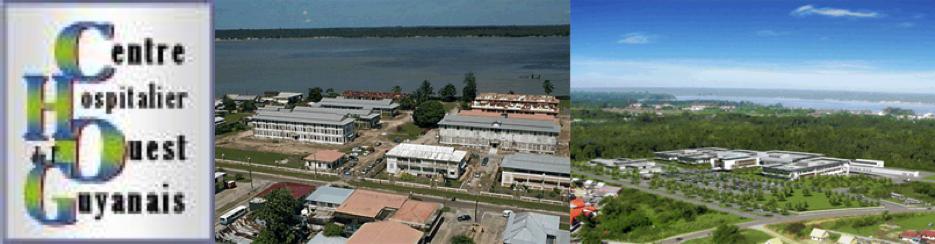 Offres d 39 emploi centre hospitalier de l 39 ouest guyanais - Grille indiciaire technicien hospitalier ...