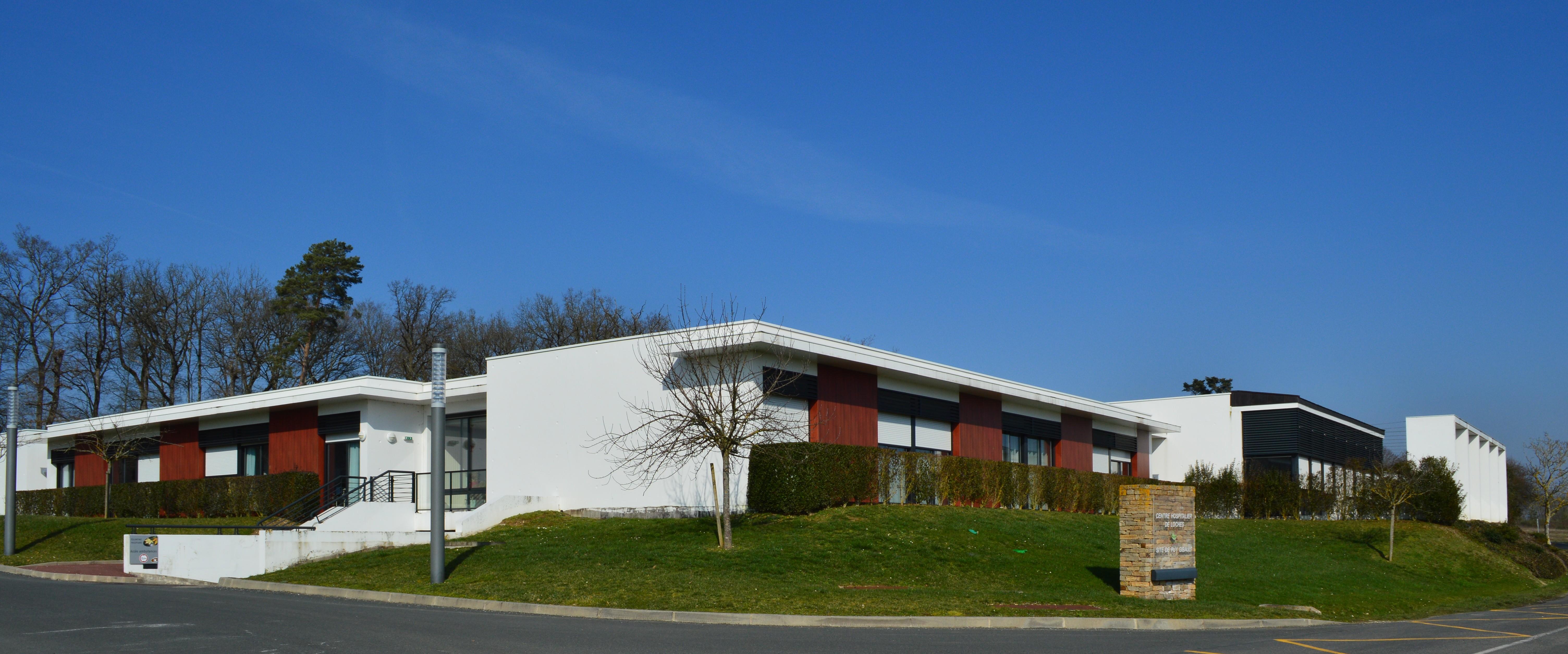 Photo de EHPAD Site de Puy Gibault