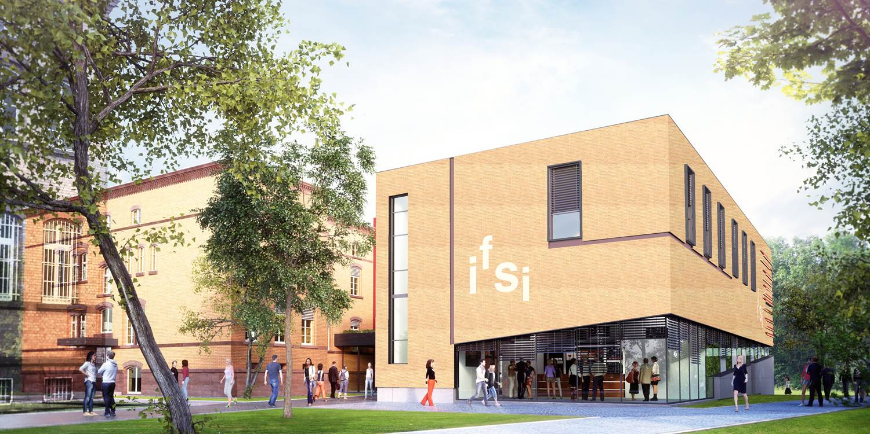 Photo de Institut de Formation en Soins Infirmiers (IFSI) et Formation Aide-Soignante (IFAS)