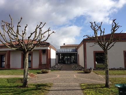 Photo de Unité de Soins de Longue Durée Léonie CHAPTAL Centre Hospitalier des Deux Rives