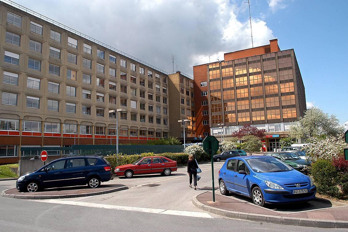 Photo de CHU Amiens Picardie - Site Nord (Hôpital Nord)