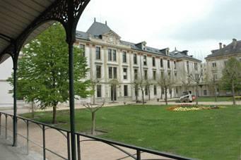 Photo de Hôpital Saint Julien