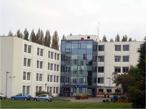 Photo de Hôpital site de Louviers