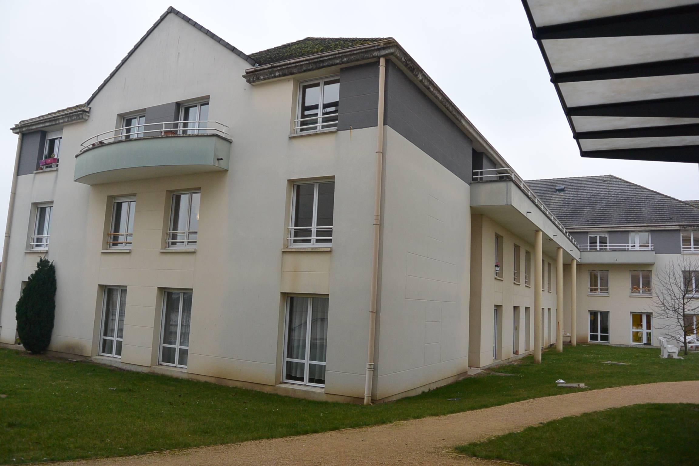 Photo de EHPAD Centre Fournier-Sarlovèze