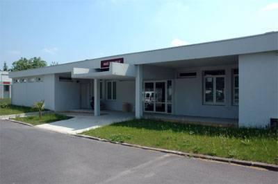 Photo de Maison d'accueil spécialisée Le Mas de l'Isle