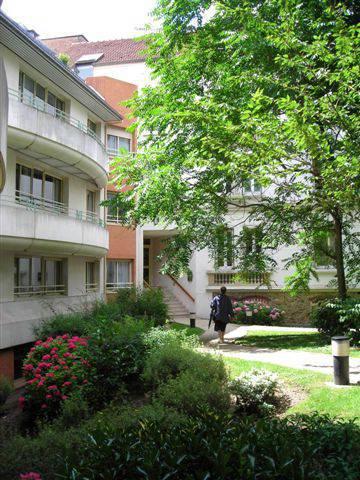 Photo de Unité de Soins Palliatifs - Maison Médicale Jeanne Garnier