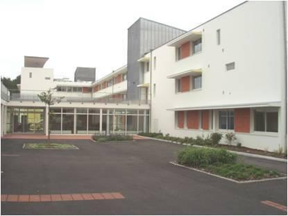 Photo de Hopital Intercommunal Sèvre et Loire Site hospitalier des Clouzeaux