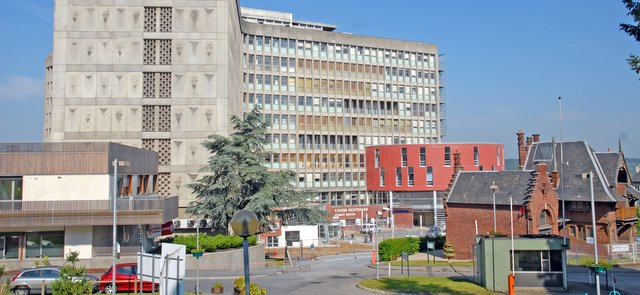 Photo de Centre hospitalier Robert Bisson