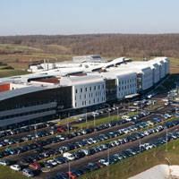 Photo de Centre Hospitalier Eure-Seine - Hôpital d'Evreux - Vernon
