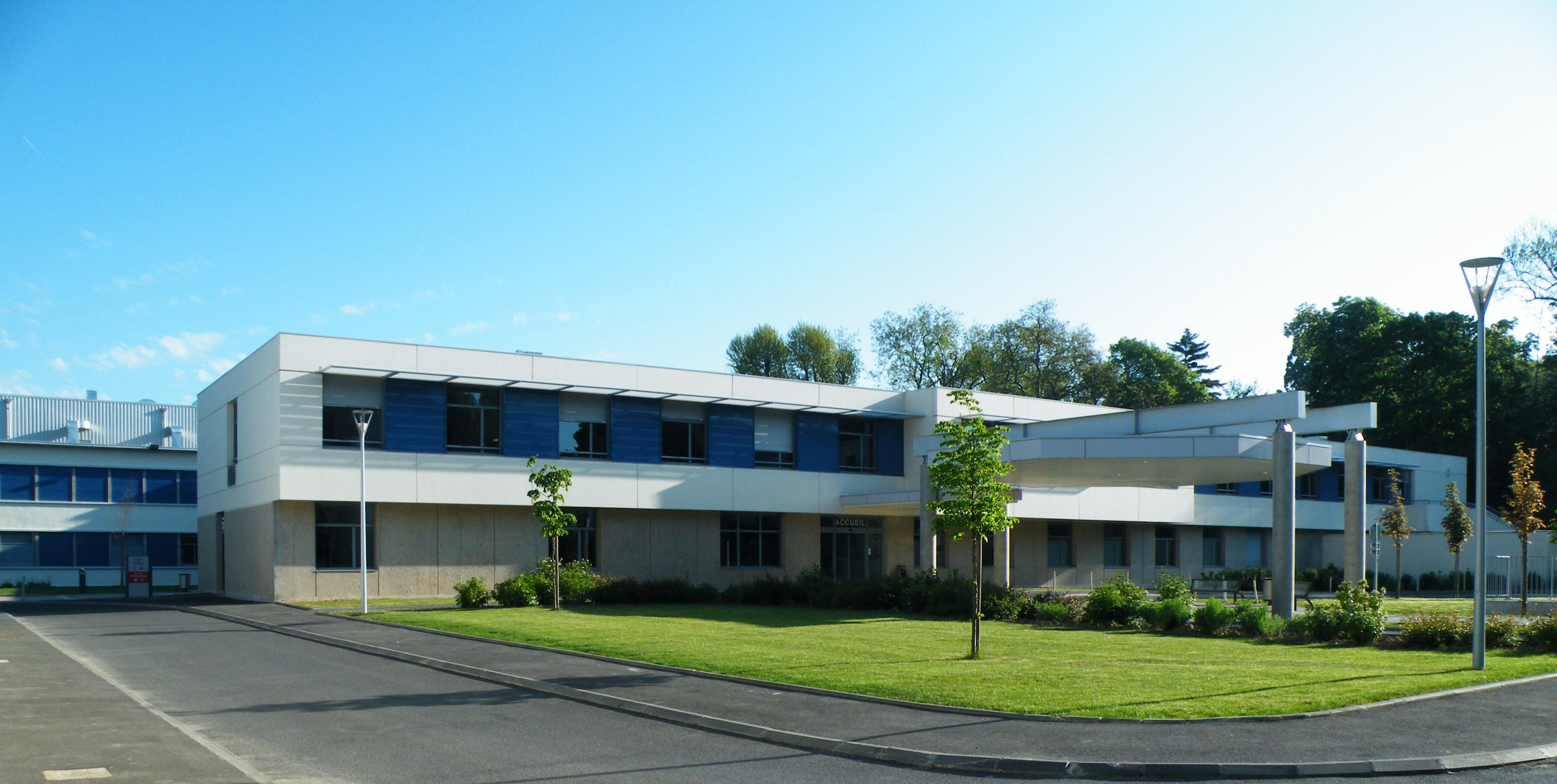 Photo de Centre Hospitalier Site Les Rives de l'Indre