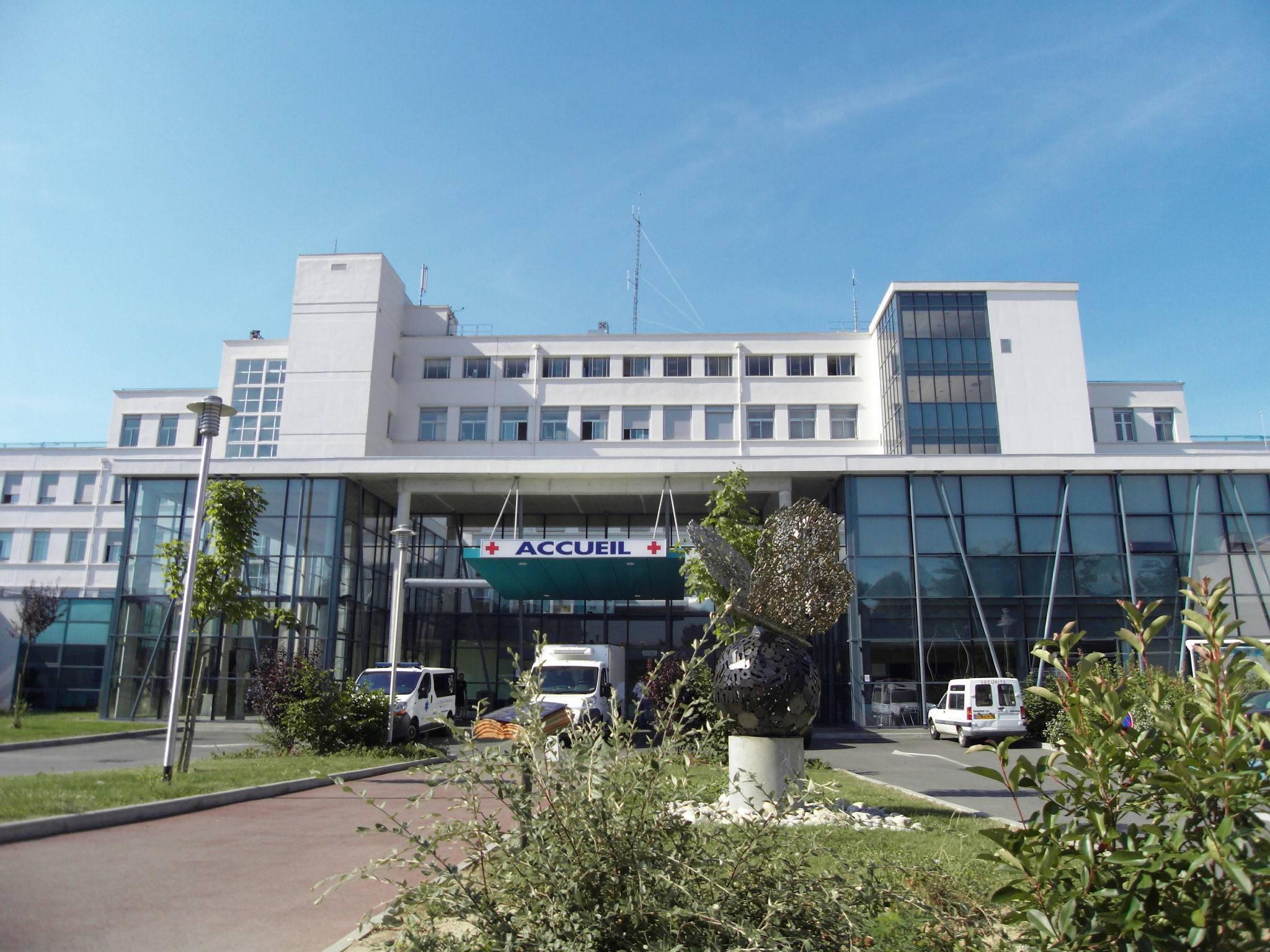 Photo de Centre hospitalier Lucien Hussel