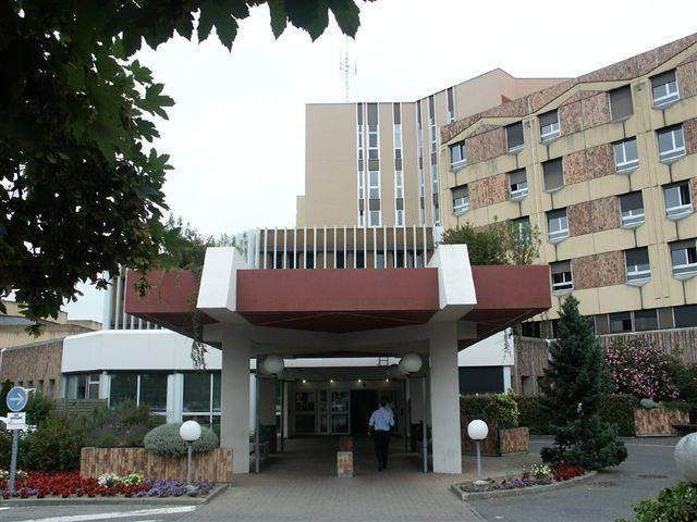 Photo de Centre Hospitalier de Dax-Côte d'Argent