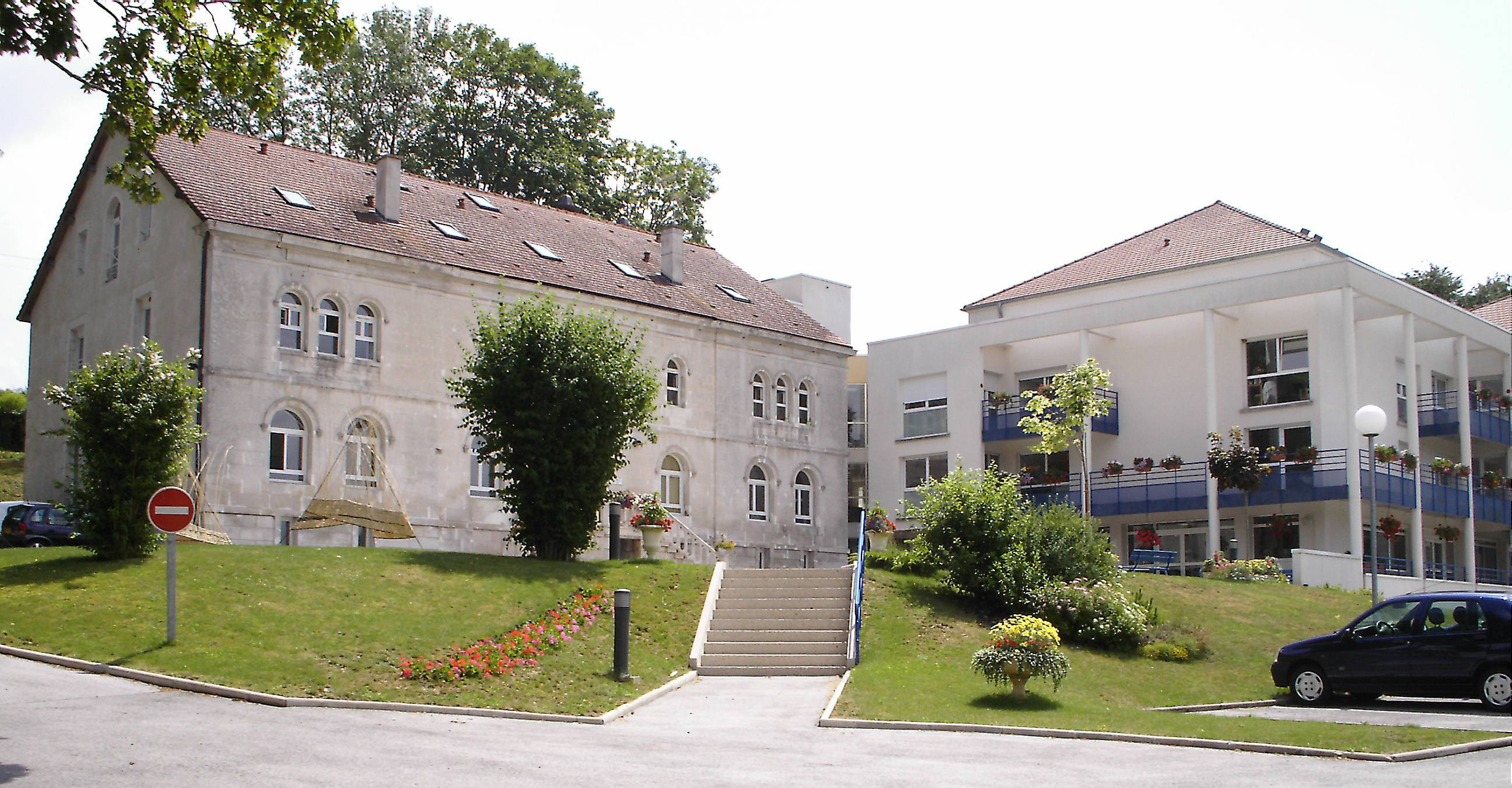 Maison de retraite saint martin arc en barrois for Annuaire maison de retraite