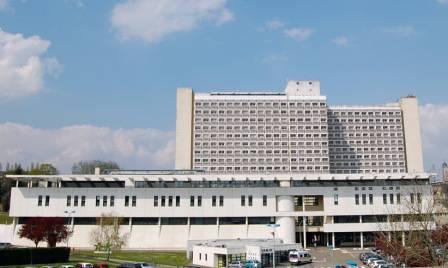 Photo de Centre hospitalier de Laval