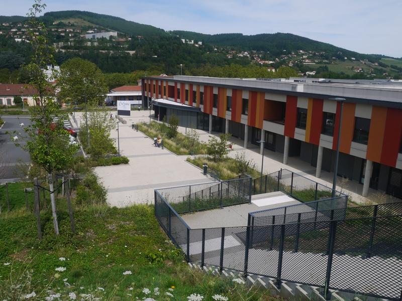Photo de Centre hospitalier - L'HÔPITAL NORD-OUEST TARARE