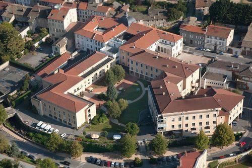 Photo de Hôpital de Beaujeu