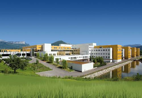 Photo de Centre Hospitalier Annecy Genevois - site ANNECY