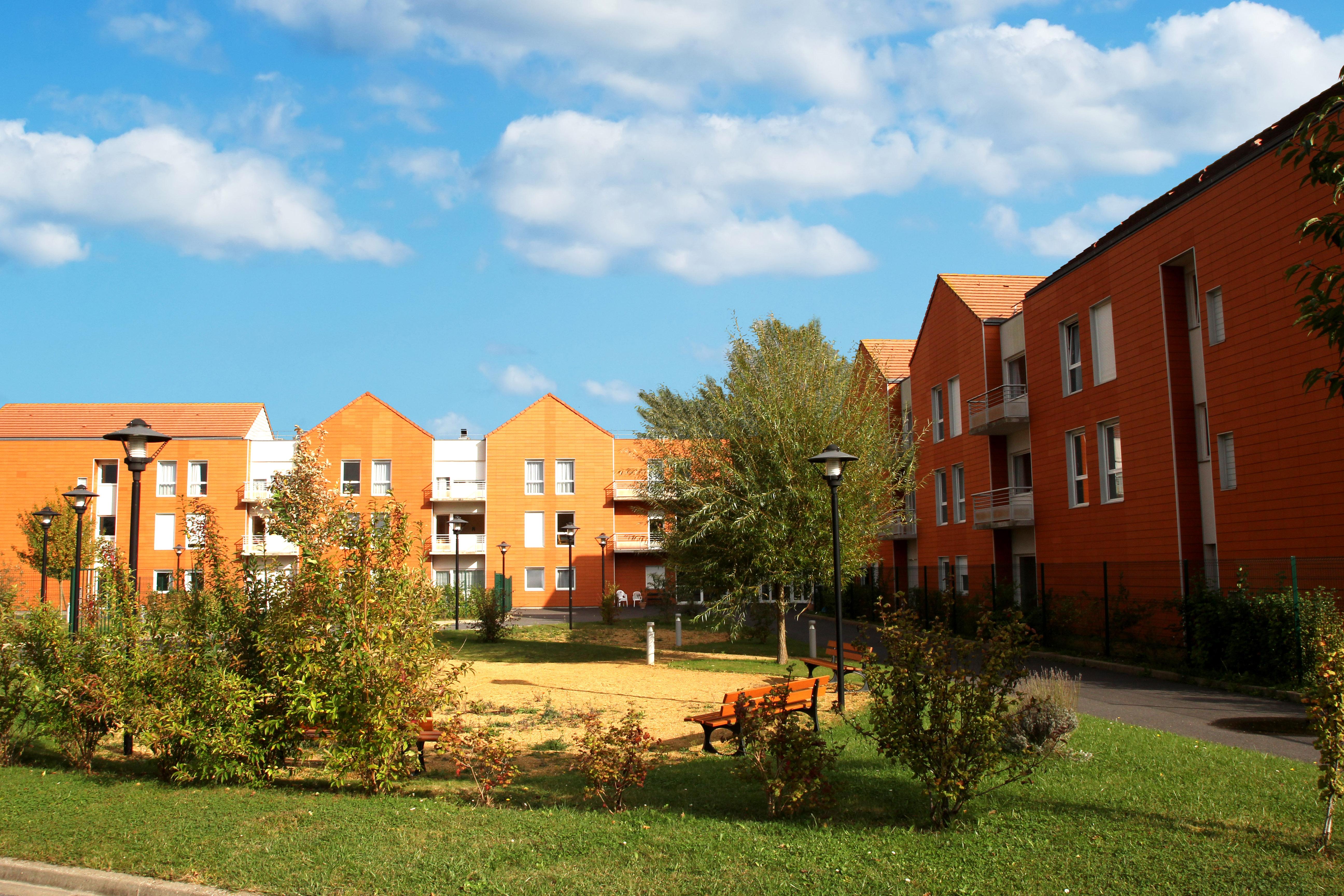 Photo de Centre hospitalier Intercommunal Montdidier-Roye
