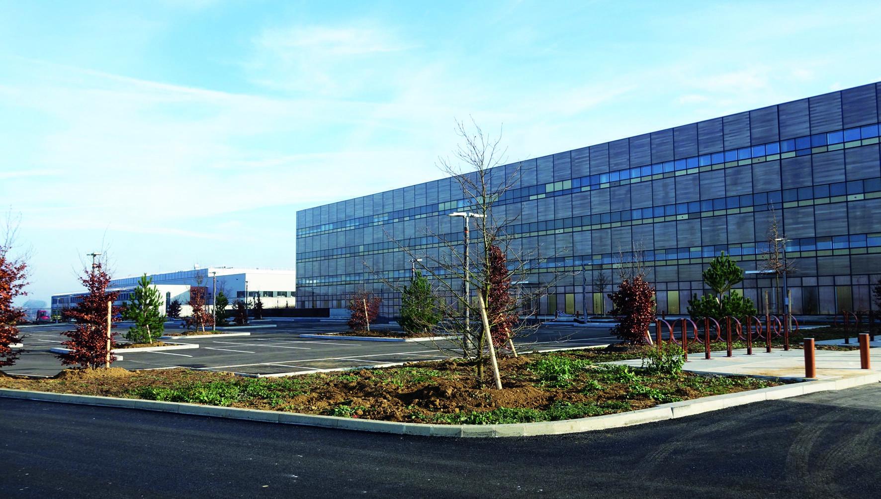 Photo de Hôpital Nord Franche-Comté