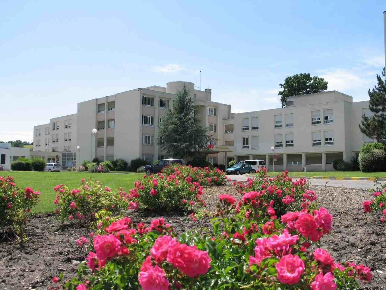 Photo de Centre hospitalier Sud Essonne