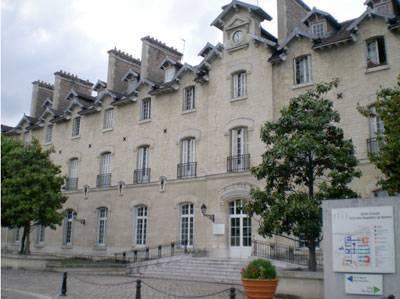Photo de Centre d'Accueil et de Soins Hospitaliers CASH