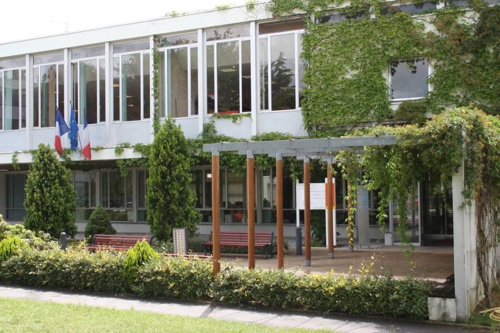 Photo de Hôpital René-Muret - Hôpitaux Universitaires Paris Seine-Saint-Denis - AP-HP