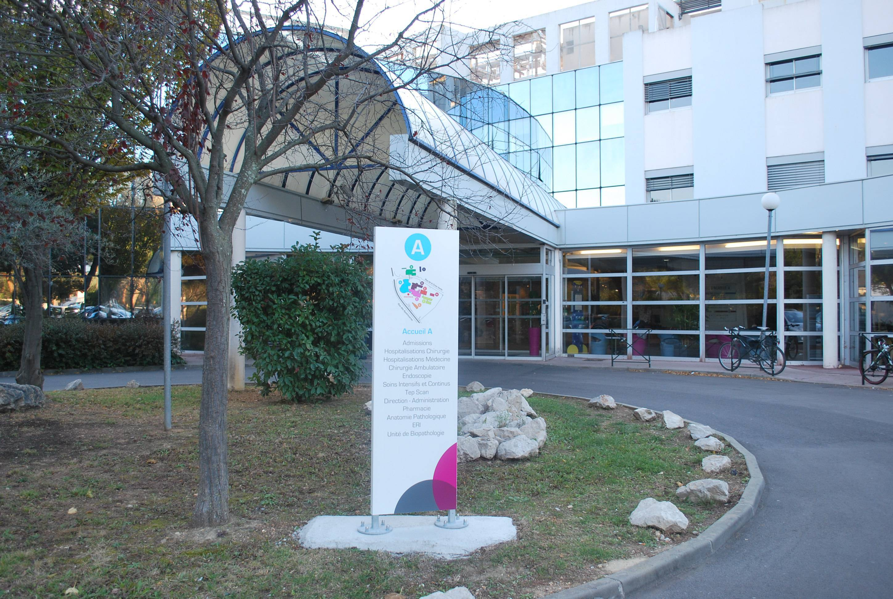 Photo de ICM, Institut du Cancer de Montpellier