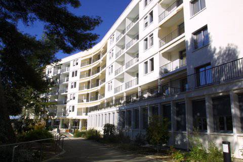 Photo de Centre de Gérontologie de Serre-cavalier
