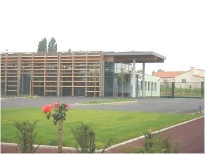 Photo de Maison d'Accueil Spécialisée