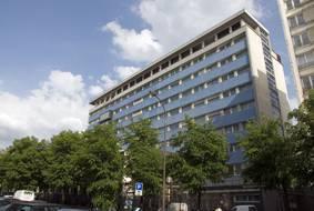 Photo de Groupe Public de Santé Perray-Vaucluse Hôpital Henri Ey