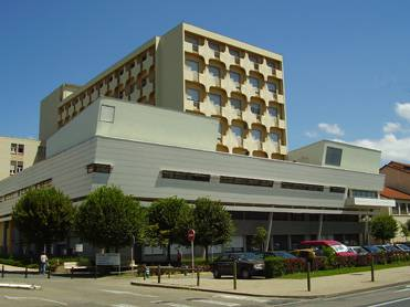Photo de Centre hospitalier de Moulins (MCO-SSR)