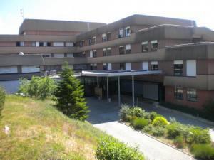 Photo de Centre hospitalier de Millau Site du Puits de Calès