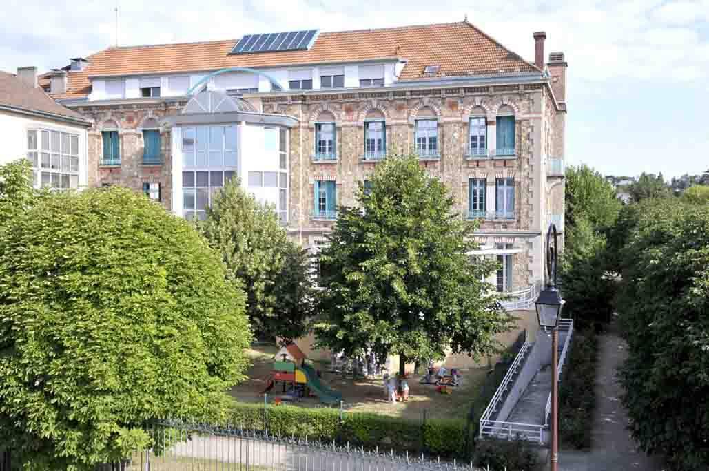 Photo de Unité de Soins de Longue Durée (Pavillon Pasteur)