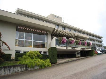 Photo de Centre Hospitalier Jura Sud Maison de retraite de Lons-le-Saunier