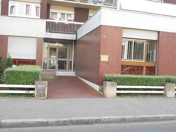 maison d arrt evreux en mai sept vivent dans la cit lafayette vreux eure aprs le dpart des. Black Bedroom Furniture Sets. Home Design Ideas