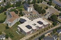 Offre D Emploi Cadre De Sante Paramedical F H En Ehpad Centre