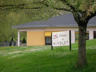 Photo de Centre hospitalier spécialisé de la Savoie