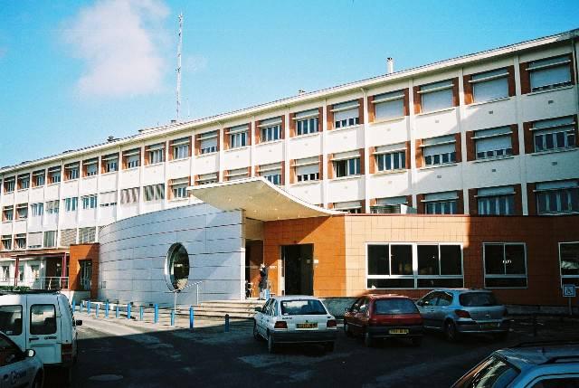 Photo de Centre Hospitalier Général