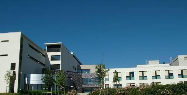 Centre Hospitalier Le Cateau-Cambrésis  (Le Cateau-Cambresis)