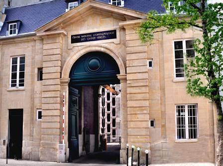 Centre Hospitalier National d'Ophtalmologie des Quinze-Vingts (Paris)