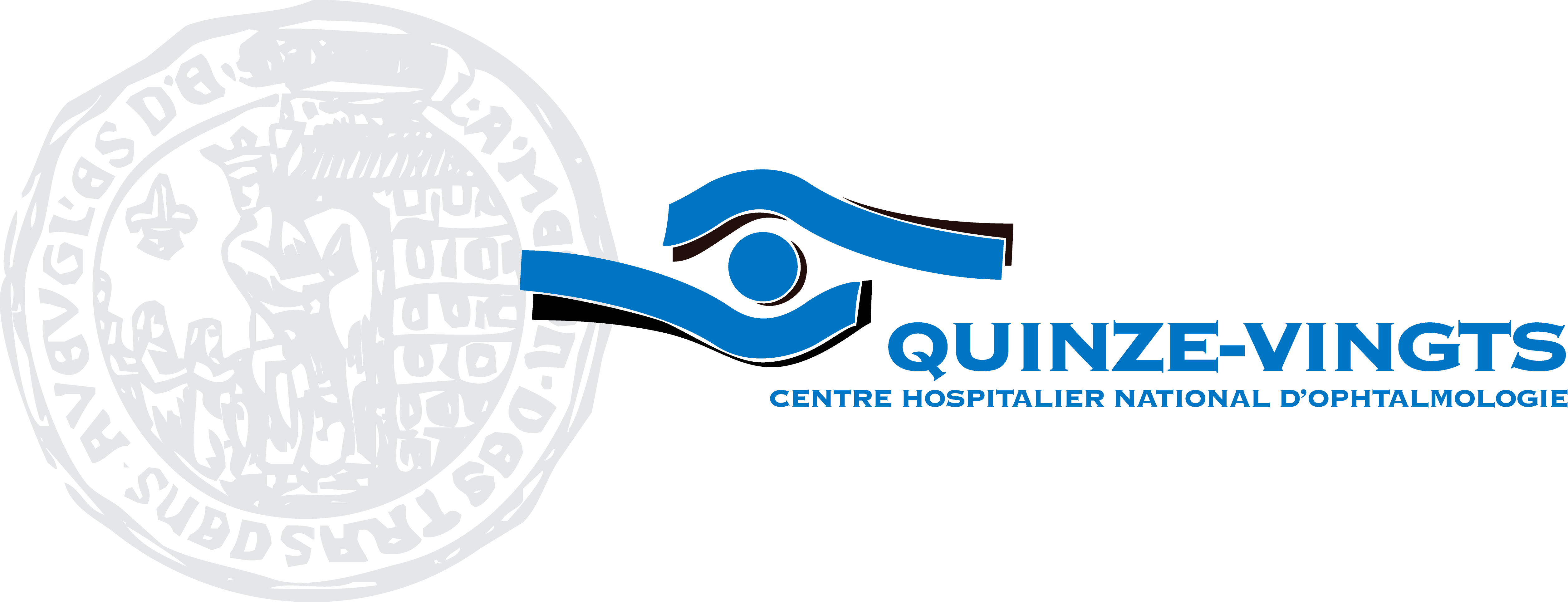 Quinze-Vingts logo